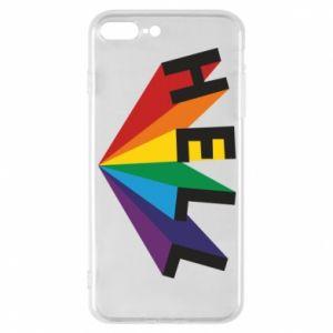 Etui na iPhone 7 Plus HELL