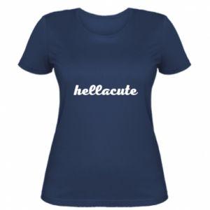 Koszulka damska Hellacute