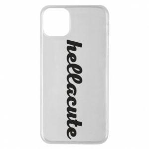 Etui na iPhone 11 Pro Max Hellacute