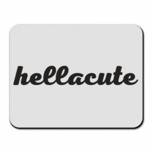 Podkładka pod mysz Hellacute
