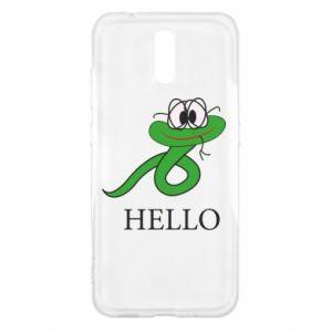 Nokia 2.3 Case Hello