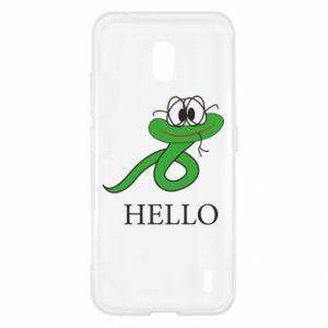 Nokia 2.2 Case Hello