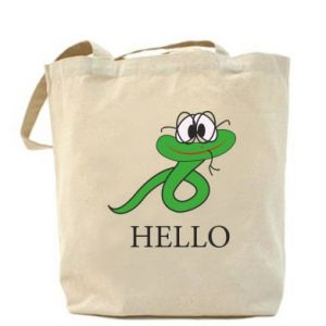 Bag Hello