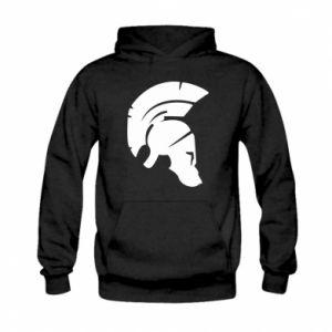 Kid's hoodie Helmet
