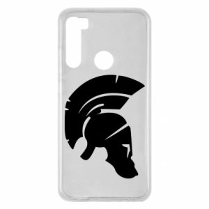 Xiaomi Redmi Note 8 Case Helmet