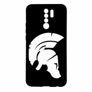 Xiaomi Redmi 9 Case Helmet