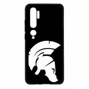 Xiaomi Mi Note 10 Case Helmet