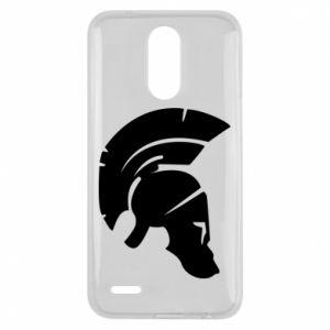 Lg K10 2017 Case Helmet