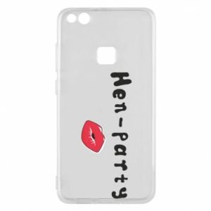 Phone case for Huawei P10 Lite Hen-party