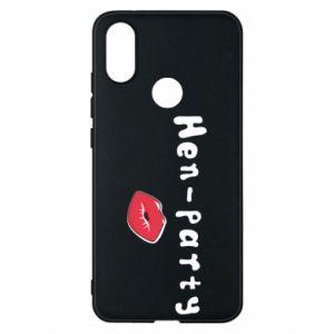 Phone case for Xiaomi Mi A2 Hen-party
