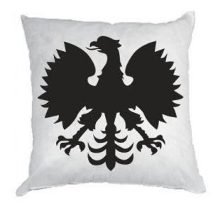Poduszka Heraldyczny orzeł