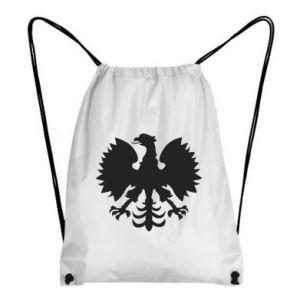 Plecak-worek Heraldyczny orzeł