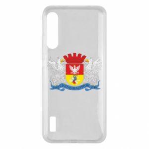 Xiaomi Mi A3 Case Bialystok coat of arms