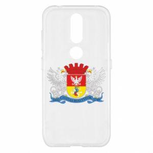 Nokia 4.2 Case Bialystok coat of arms