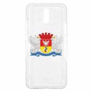 Nokia 2.3 Case Bialystok coat of arms