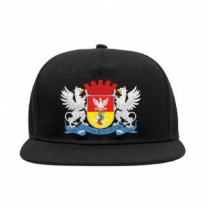 SnapBack Bialystok coat of arms
