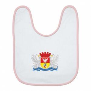 Bib Bialystok coat of arms