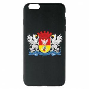 iPhone 6 Plus/6S Plus Case Bialystok coat of arms