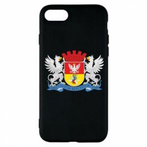 iPhone 8 Case Bialystok coat of arms