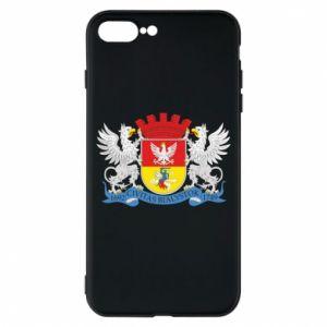 iPhone 8 Plus Case Bialystok coat of arms