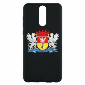 Huawei Mate 10 Lite Case Bialystok coat of arms