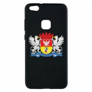 Huawei P10 Lite Case Bialystok coat of arms