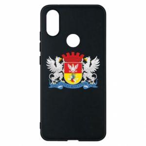 Xiaomi Mi A2 Case Bialystok coat of arms