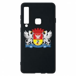 Samsung A9 2018 Case Bialystok coat of arms