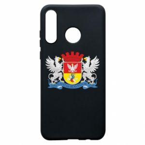 Huawei P30 Lite Case Bialystok coat of arms