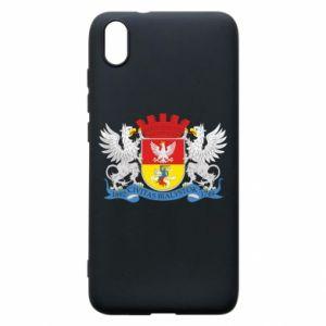 Xiaomi Redmi 7A Case Bialystok coat of arms