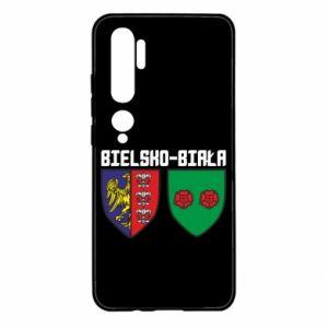 Etui na Xiaomi Mi Note 10 Herb Bielska-Biała