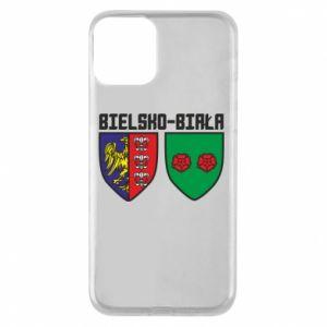 Etui na iPhone 11 Herb Bielska-Biała
