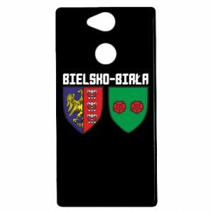 Etui na Sony Xperia XA2 Herb Bielska-Biała