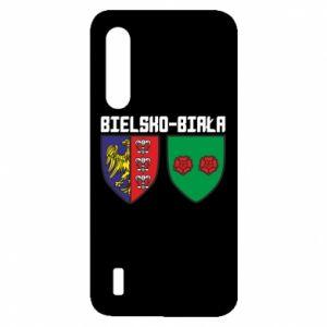 Etui na Xiaomi Mi9 Lite Herb Bielska-Biała