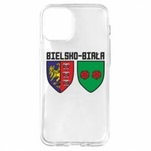 Etui na iPhone 12 Mini Herb Bielska-Biała