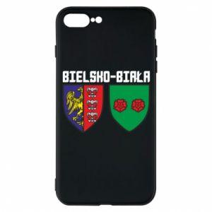 Etui na iPhone 7 Plus Herb Bielska-Biała