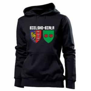 Bluza damska Herb Bielska-Biała