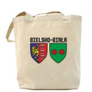 Torba Herb Bielska-Biała