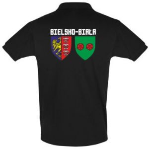 Koszulka Polo Herb Bielska-Biała