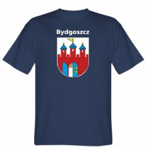 T-shirt Emblem Bydgoszcz