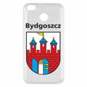 Etui na Xiaomi Redmi 4X Herb Bydgoszcz