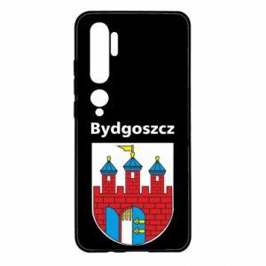 Etui na Xiaomi Mi Note 10 Herb Bydgoszcz
