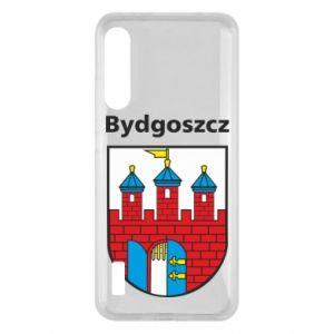 Etui na Xiaomi Mi A3 Herb Bydgoszcz