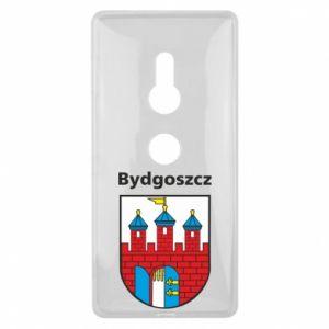 Etui na Sony Xperia XZ2 Herb Bydgoszcz