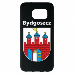 Etui na Samsung S7 EDGE Herb Bydgoszcz