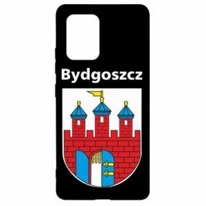 Etui na Samsung S10 Lite Herb Bydgoszcz