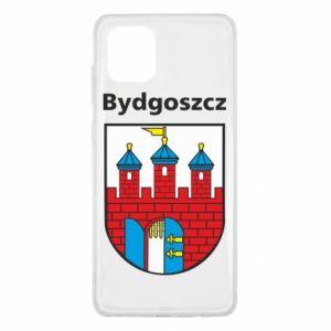 Etui na Samsung Note 10 Lite Herb Bydgoszcz