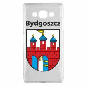 Etui na Samsung A5 2015 Herb Bydgoszcz