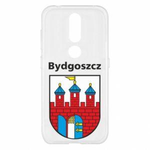 Etui na Nokia 4.2 Herb Bydgoszcz