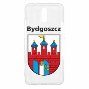 Etui na Nokia 2.3 Herb Bydgoszcz